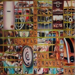 """Nostalgia"" by South African artist Eljana van der Merwe"